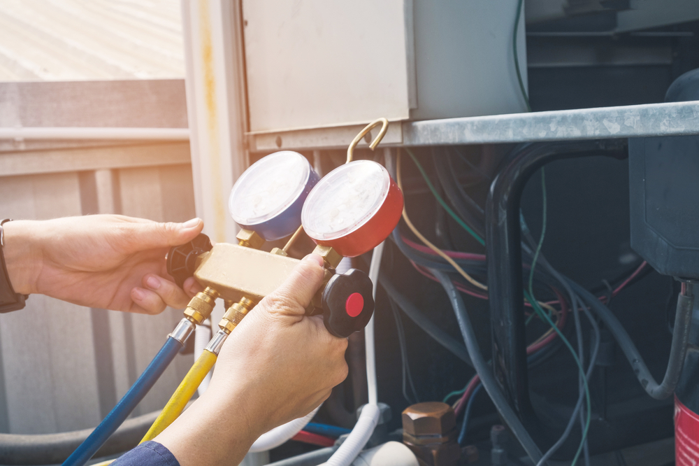 Warning Signs That You Are in Need of HVAC Repair